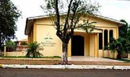 Marechal Cândido Rondon - Igreja Adventista do Sétimo Dia de Marechal Cândido Rondon-Foto:Marechal_pr