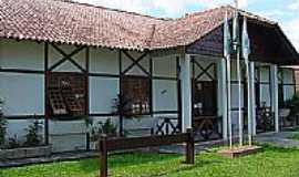 Marechal C�ndido Rondon - Pr�dio da Receita Federal de Marechal C�ndido Rondon-Foto:rafaelsturm