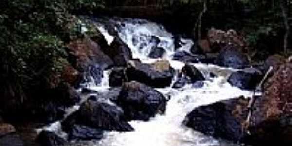 Cachoeira do Guará em Marechal Cândido Rondon-Foto:Marechal_pr