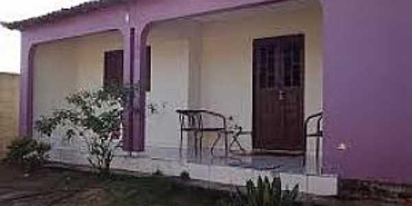 Cangandu-AL-Bonita residência na cidade-Foto:alagoasonline.com