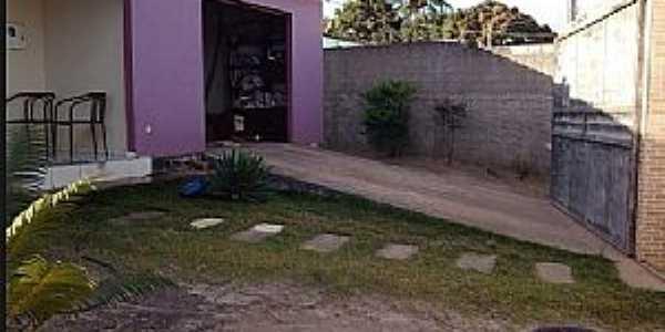 Cangandu-AL-Casa no Povoado-Foto:alagoasonline.com
