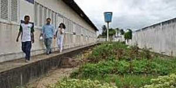 Comunidade rurall-Foto:rm-al.com.br