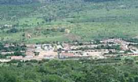 Ibiquera - Vista da área de Ibiquera-BA-Foto:Kleber Medrado