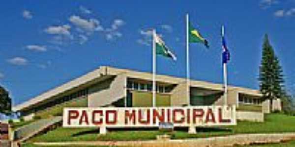 Prefeitura Municipal de Marialva-Foto:Armando Rossato