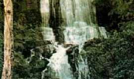 Maril�ndia do Sul - Cachoeira