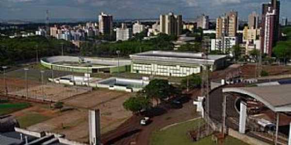 Maringá-PR-Vila Olímpica-Foto:Carlos Sica