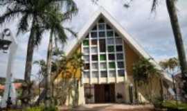 Maripá - Igreja - Maripá, Por Edison Caetano