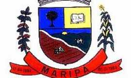 Maripá - Brasão do Municipio