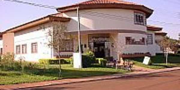 Centro Comunitário