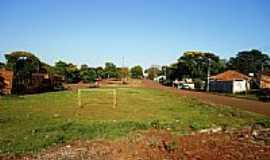 Mariza - Campo de futebol de Marisa-Foto:Milton Fantucci