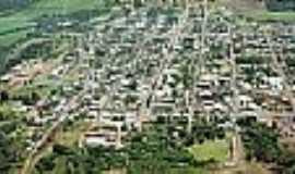 Marmeleiro - Vista aérea-Foto:Alceu André Badin