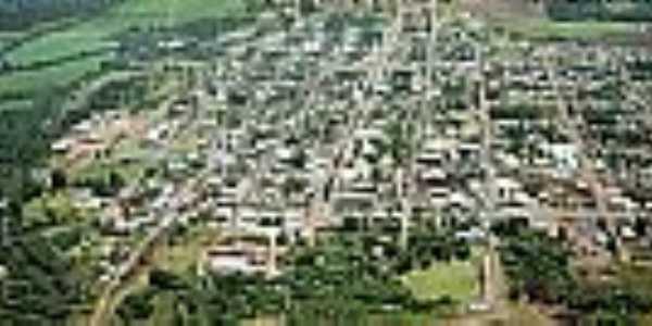 Vista aérea-Foto:Alceu André Badin
