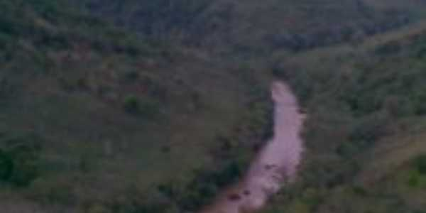 Rio do Cobre, Por Valdirene Machado