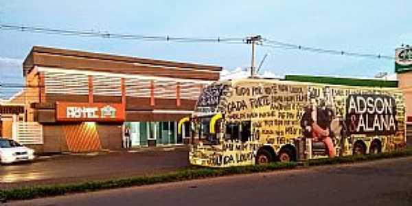 Imagens da localidade de Marrecas - PR