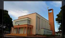 Marumbi - Marumbi-PR-Igreja Matriz-Foto:Soni George