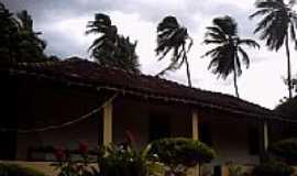 Ibiraj� - Fazenda em Ibiraj�-BA-Foto:mais.uol.com.br