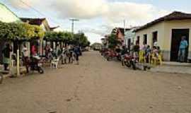 Ibirajá - rua principal de ibiraja  por aleciobar