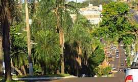 Matelândia - Matelândia-PR-Avenida Parana-Foto:Ricardo Mercadante