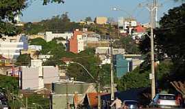 Matelândia - Matelândia-PR-Vista parcial da cidade-Foto:Ricardo Mercadante