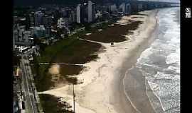 Matinhos - Matinhos-PR-Praia Brava-Foto:www.sulaovivo.com.br