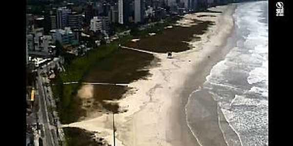 Matinhos-PR-Praia Brava-Foto:www.sulaovivo.com.br