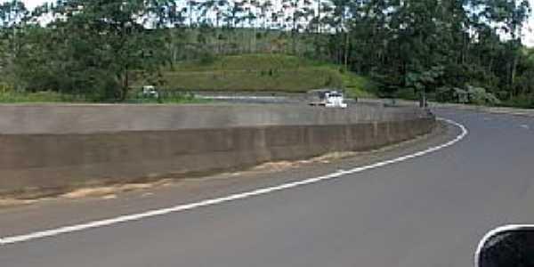 Serra do Cadeado -  por cesarlond