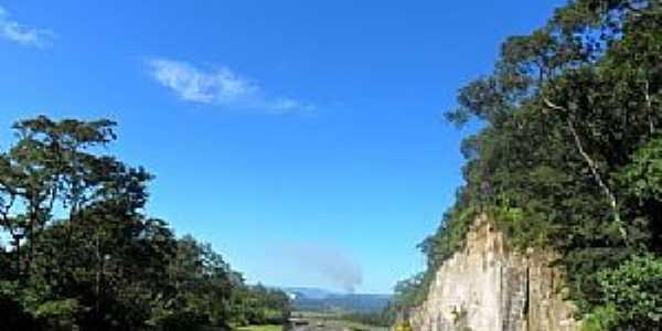 Serra do Cadeado - Por  jmmaceno