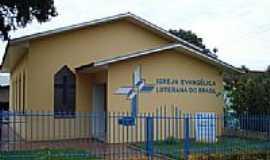 Medianeira - Igreja Evangelica Luterana do Brasil foto por Elber Leomir Schreib