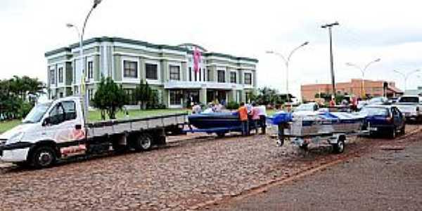 7º Torneio Aberto de Pesca - 2011 | 29/10/2011