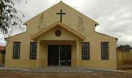 Mirador - Mirador-PR-Paróquia de São João Batista-Foto:diocesedeparanavai.