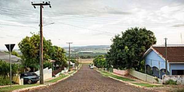 Imagens da cidade de Missal - PR