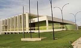 Moreira Sales - Câmara de Vereadores-Foto:Bitão - Vila Liviero…