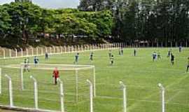 Moreira Sales - Estadio de futebol de Moreira Sales por João Mozena