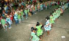 Ibirapitanga - Festa de São Pedro, Por Robson Assis