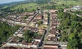 Ibirapitanga - Vista a�rea de Ibirapitanga-Foto:Robson Assis