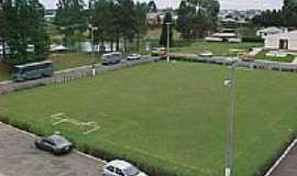 Morro Alto - Campo de Futebol no 16BPM-Foto:Moacir P Cruz de Gu…