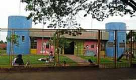 Nossa Senhora das Gra�as - Creche Municipal-Foto:paulomegabyte