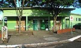 Nossa Senhora das Graças - Hospital MunicipalFoto:-paulomegabyte