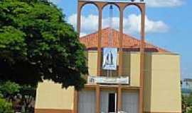 Nossa Senhora das Graças - Igreja de N S das Graças-Foto:paulomegabyte