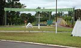 Nossa Senhora das Graças - Portal da cidade-Foto:paulomegabyte