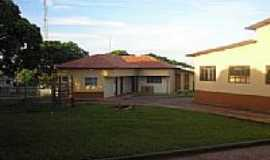 Nossa Senhora das Graças - Secretaria da Igreja-Foto:paulomegabyte