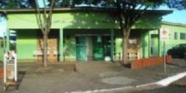 HOSPITAL, Por ROSA MARIA