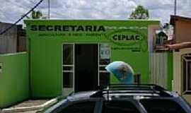 Ibirapu� - Secretaria do Meio Ambiente-Foto:Jurandir Rios