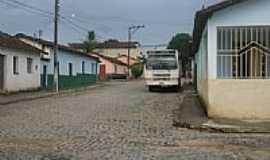 Ibirapuã - Rua de Ibirapuã-Foto:mp3surfer