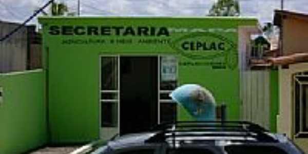Secretaria do Meio Ambiente-Foto:Jurandir Rios