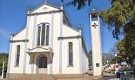Nova América da Colina - Nova América da Colina-PR-Paróquia Imaculada Conceição-Foto:dioceseprocopense.