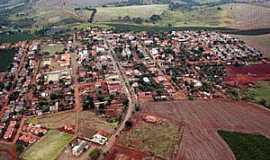 Nova América da Colina - Nova América da Colina-PR-Vista aérea-Foto:paranaturismo.com.br