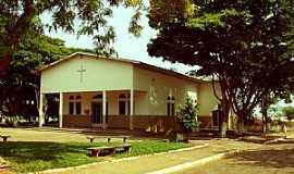Nova Bilac - Nova Bilac-PR-Capela de N.Sra.Aparecida-Foto:Edson Walter Cavalari