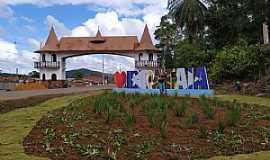 Ibirataia - Imagens da cidade de Ibirataia -BA