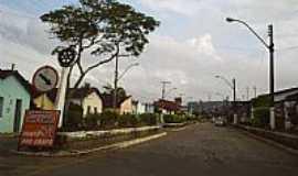 Ibirataia - Ibirataia-BA-Entrando na cidade-Foto:Regi Soares